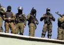 Lo sciopero dei poliziotti in Bolivia