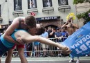 Le foto del Gay Pride a New York