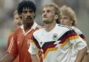Germania contro Olanda, non una partita qualsiasi