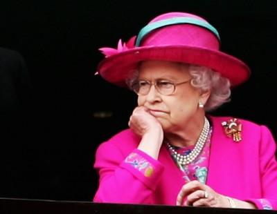 I colori della Regina