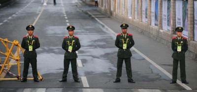 Che cosa si censura in Cina