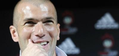 Zinedine Zidane in 10 video