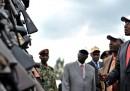 È morto George Saitoti, ministro della sicurezza interna del Kenya