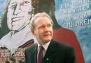L'ex comandante dell'IRA stringerà la mano a Elisabetta II