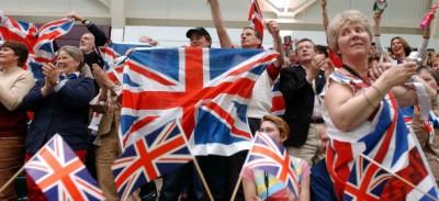 Perché il Regno Unito ha 4 nazionali?