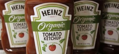 La storia del ketchup