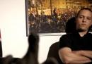 Le manifestazioni contro Alba Dorata in Grecia