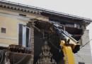 Terremoto, la scossa di Belluno