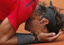 Il settimo Roland Garros di Nadal