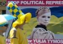 Le ultime sul caso Tymoshenko