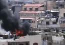 La missione degli osservatori ONU in Siria è stata sospesa