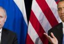 La Russia non cede sulla Siria