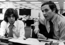 Woodward e Bernstein raccontano il Watergate