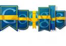Festa nazionale della Svezia 2012