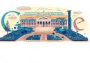 Centenario Museo Pushkin