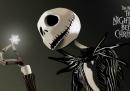La filmografia di Tim Burton, animata