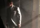 I vestiti di 007