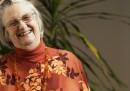 È morta Elinor Ostrom