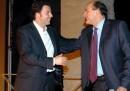 Come si preparano Renzi e Bersani