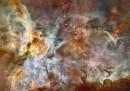 Nebulosa della Carena