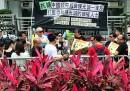 L'aborto forzato di Feng Jianmei