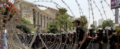 Le decisioni della Corte suprema egiziana sulle elezioni presidenziali