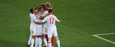 Inghilterra-Ucraina 1-0