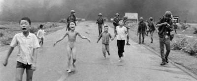 Storia di una foto dal Vietnam