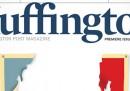 Come è fatto il nuovo Huffington.