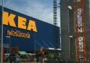 I problemi di pronuncia per IKEA in Thailandia