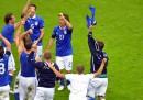 L'Italia è in finale!
