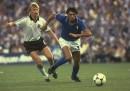 Cinque grandi Italia-Germania