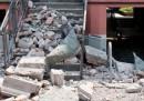 Terremoto in Emilia, le notizie di sabato