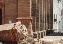Terremoto in Emilia, i morti ora sono 26
