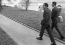 La storia del Watergate