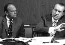 Watergate, la cronologia