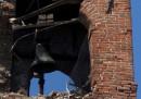 Terremoto, la nuova scossa in Emilia