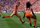 Il gol più bello di sempre degli Europei
