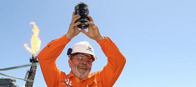 Come se la cava il petrolio?