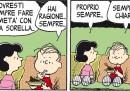 Peanuts 2012 giugno 7