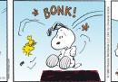 Peanuts 2012 giugno 11