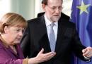 Tre aggiornamenti sulle cose europee