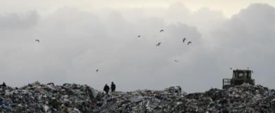 Chi produce più spazzatura?