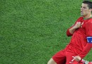 Portogallo-Olanda 2-1