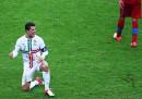 Repubblica Ceca-Portogallo 0-1