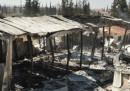 Una tv siriana filogovernativa è stata attaccata