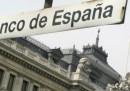 La Spagna chiede aiuto all'Europa
