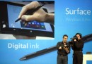 Surface, nuovo tablet Microsoft