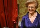 Anna Maria Tarantola presidente RAI