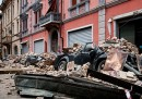 Terremoto in Emilia, le notizie di venerdì